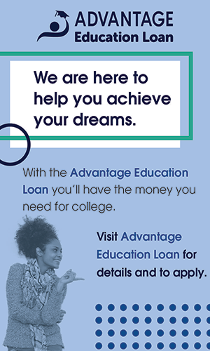 Advantage Loan Logo