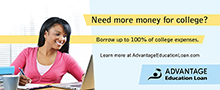 KY Advantage Education Loan